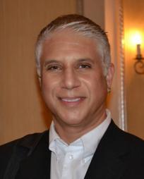 Adam Weinstock Headshot