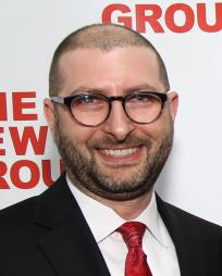 Adam Bernstein Headshot