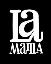 La Mama E.T.C. Headshot