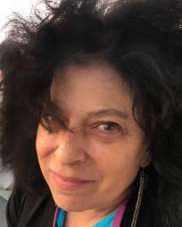 Judith Sloan Headshot
