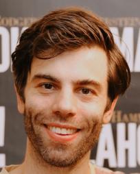 Chris Bannow Headshot