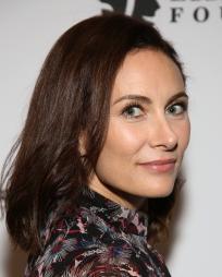 Laura Benanti Headshot