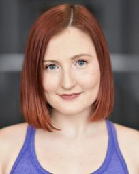 Madison Barnes Headshot