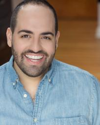 David Davila Headshot