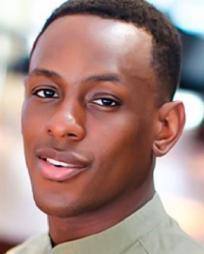 Darius Barnes Headshot