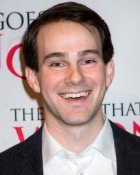 Matt Walker Headshot