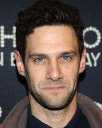 Justin Bartha Headshot