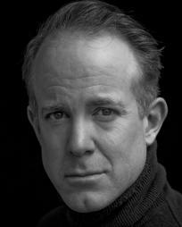 Ian Kelly Headshot