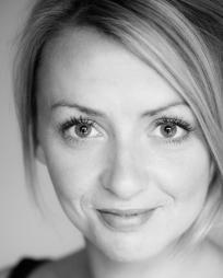 Lisa McGrillis Headshot