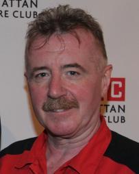David Whitaker Headshot