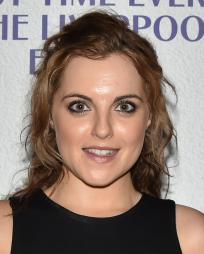 Niamh Perry Headshot