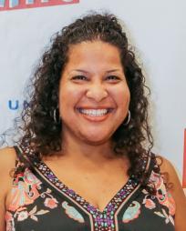 Rayanne Gonzales Headshot