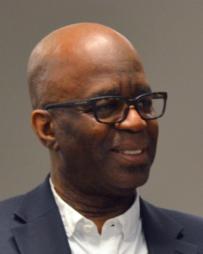 Kenneth L. Roberson Headshot