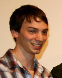 Jonathan Carlucci Headshot