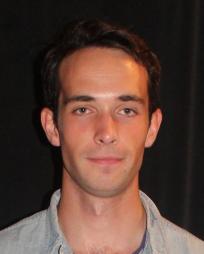 Jake Horowitz Headshot