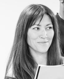 Eleanor Matsuura Headshot