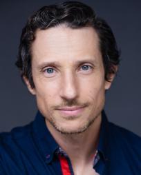 Jonathan David Martin Headshot