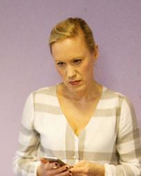 Gemma Maclean Headshot