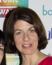 Moira Buffini Headshot