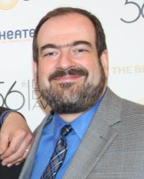 Jack Lechner Headshot