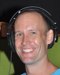 Shawn Pennington Headshot