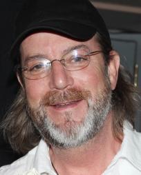 C. David Johnson Headshot