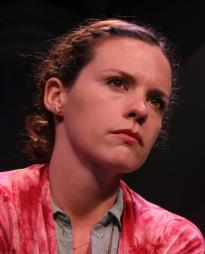Liza J. Bennett Headshot