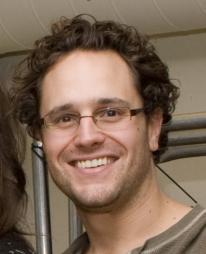 Bryce Gill Headshot