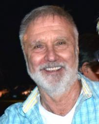 Jim McLaughlin Headshot