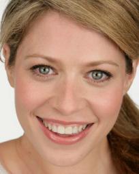 Stacey Linnartz Headshot