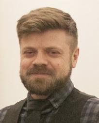Mikhail Fiskel Headshot