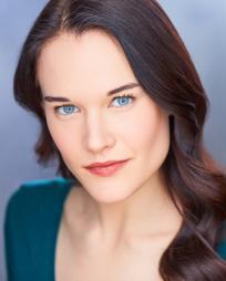 Emily Goldberg Headshot