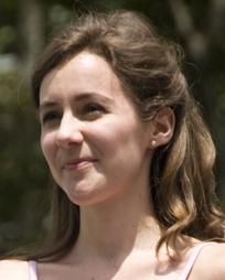 Juliette Trafton Headshot