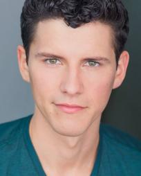Nick Cosgrove Headshot