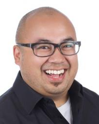 Don Darryl Rivera Headshot