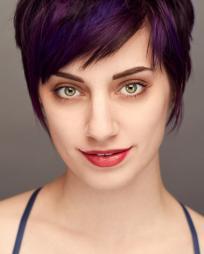 Emily Iaquinta Headshot