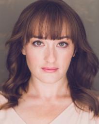 Laura Darrell Headshot