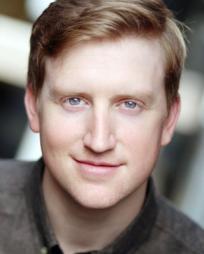 Travis Waldschmidt Headshot