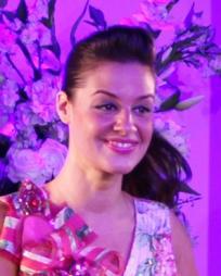 Liz Gerecitano Headshot