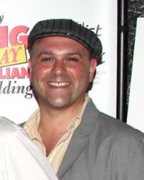 Chad Kessler Headshot