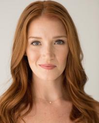 Courtney Markowitz Headshot