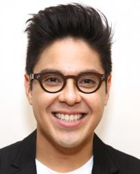 George Salazar Headshot
