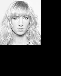 Heather Lang Headshot