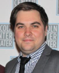 Nate Miller Headshot