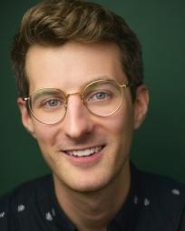 Matt Dengler Headshot