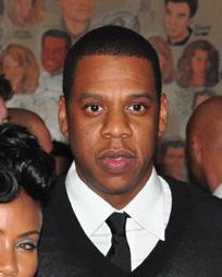 """Shawn """"Jay-Z"""" Carter Headshot"""