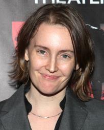 Sarah Cameron Sunde Headshot