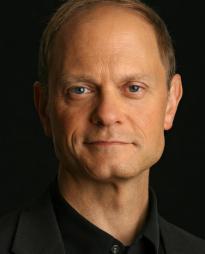 David Hyde Pierce Headshot