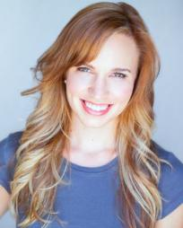 Jessica Bishop Headshot