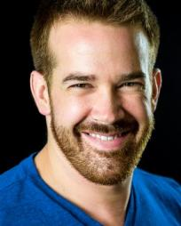 Jacob Smith Headshot